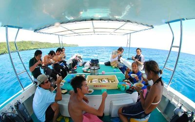 miyakojima_diving_lunch